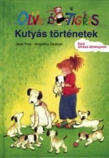 Jana Frey - Kutyás történetek