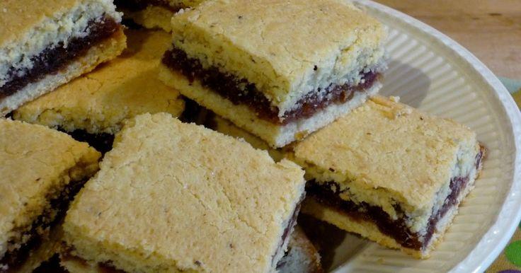 J'ai réalisé ces petits gâteaux avec de la pâte de dattes achetée dans un supermarché bio.  Cela faisait longtemps que je regardais les p...