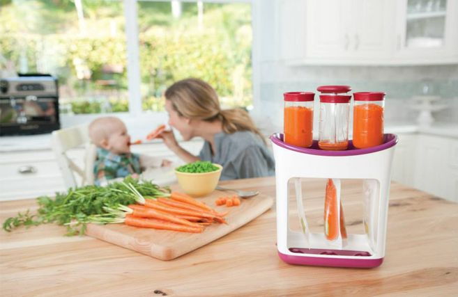 Competition time with Fresh Squeezed by Infantino - South Africa!! Follow the link below to enter this awesome competition! #lbbwin #lbbcompetition
