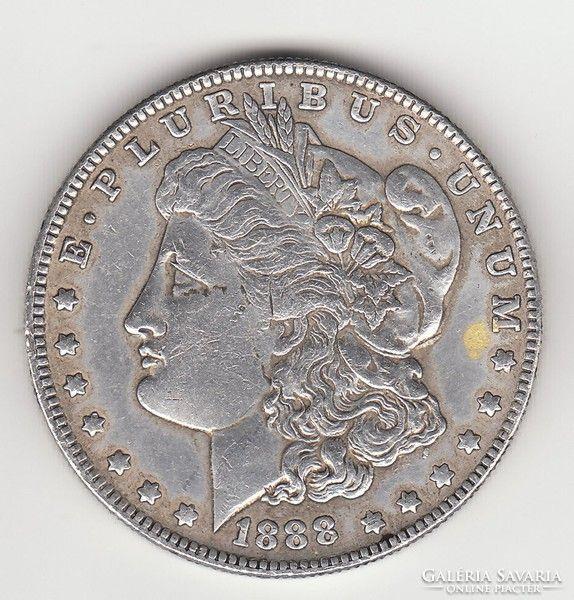 1888. One dollar, Replika (2)