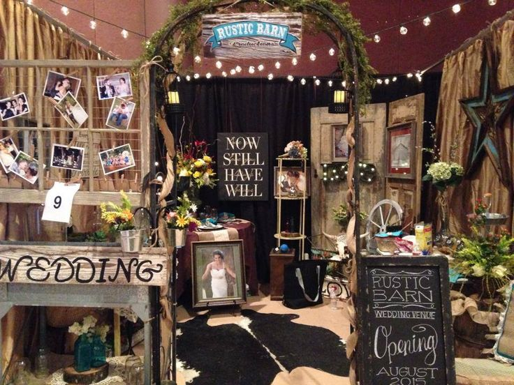 Wedding Expo Booth Ideas: 243 Best Images About Wedding Expo Booth Idea On Pinterest