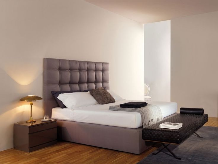 the 25 best bed without headboard ideas on pinterest bohemian - Ideas For Beds Without Headboards