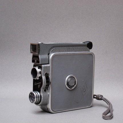 Handheld Director Camera Old Fashioned