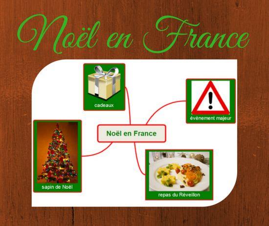 Noël en France. Cliquez ici : http://nathaliefle.com/noel-france/