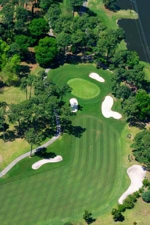 Beachwood - Myrtle Beach Golf Courses