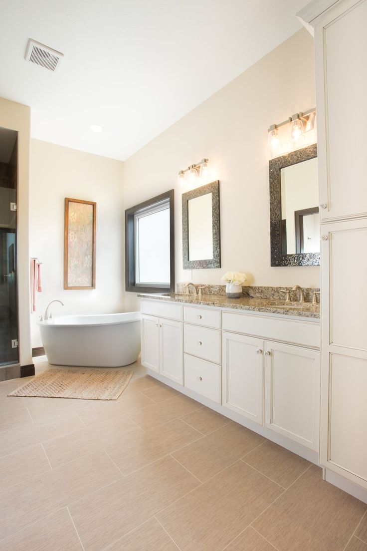 9 best Bathrooms images on Pinterest | Cabinet colors, Custom ...