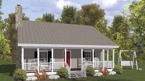 3 brilliant tiny cottage floor plan options