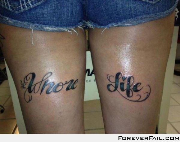 Best Failed Tattoos Images On Pinterest Health Funny People - 24 funniest tattoo fails