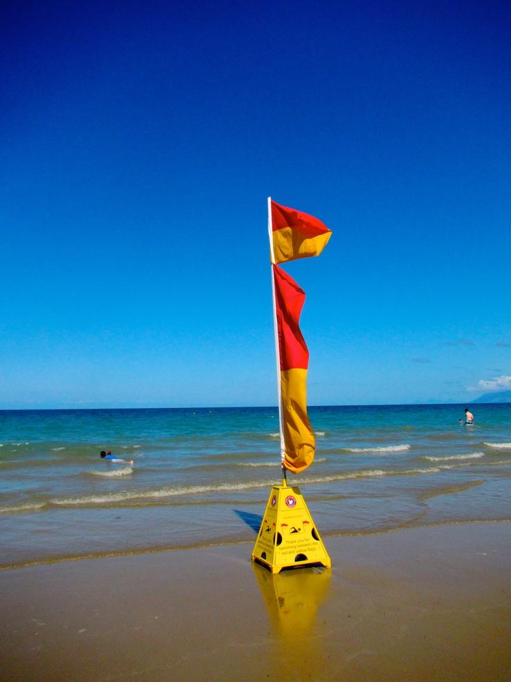 #PortDouglas #GreatBarrierReef #Beach
