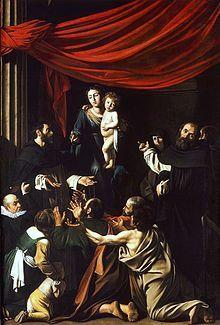 Self-portrait as the Sick Bacchus by Caravaggio - ミケランジェロ・メリージ・ダ・カラヴァッジオ - Wikipedia