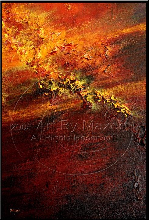 """""""Peace"""" by Maxee  www.ArtByMaxee.com"""