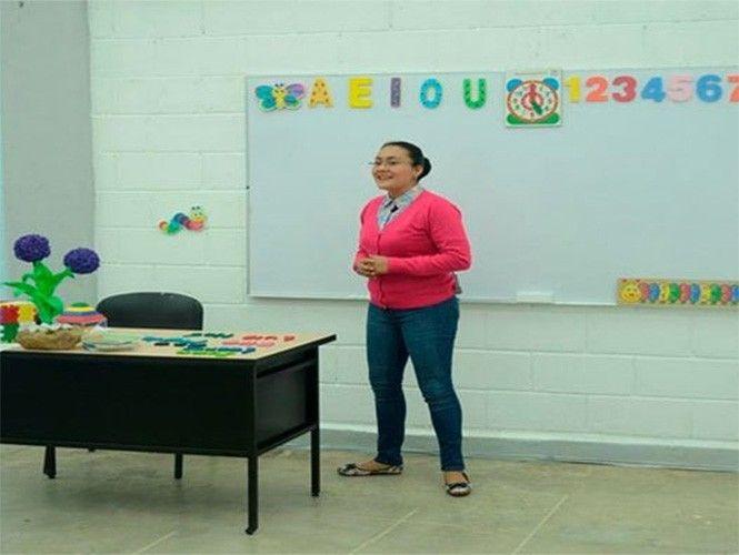 Ante paro de CNTE en Oaxaca, IEEPO da clases por TV | El Puntero