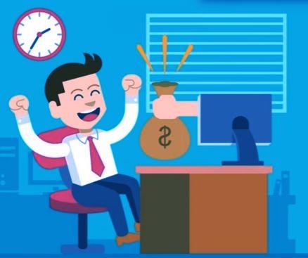 Tungia - Quieres ganar #dinero en Internet de forma segura