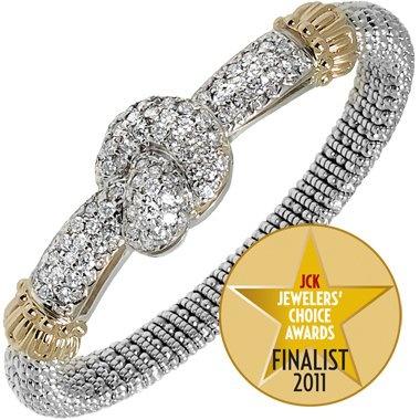 VAHAN BRACELET    http://www.facebook.com/diamondjewelersonthecoast?ref=tn_tnmn