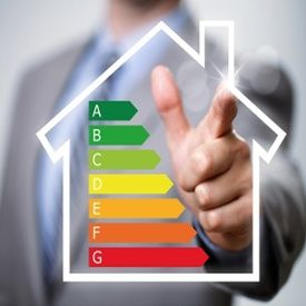 5 Tips for Creating an Energy Efficient Home