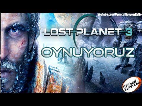 Lost Planet 3 - Kayıp Gezegen