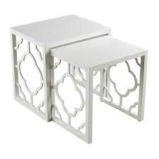 Image Result For Nesting Tables