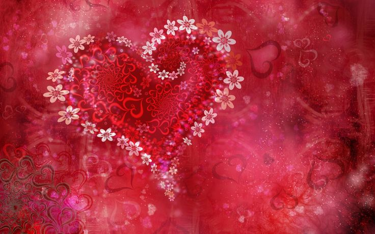 Valentine Wallpaper Desktop Background