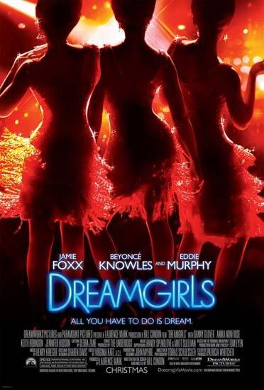 Dreamgirls (2006, especially for Eddie Murphy and Jennifer Hudson)     @cinemagia