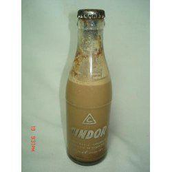 Envase vidrio Cindor