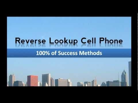 Are there any reverse cell phone directories that are free to use?