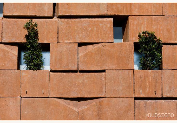 Centro de la Eira / Oviedo | Duosegno Visual Design