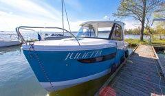 #masuren #hausbootferien #bootsurlaub #houseboat #poland #motorboat