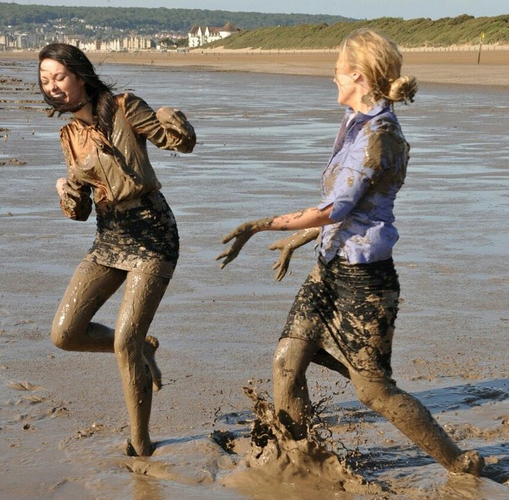 1000+ Images About Wet & Muddy Fun On Pinterest