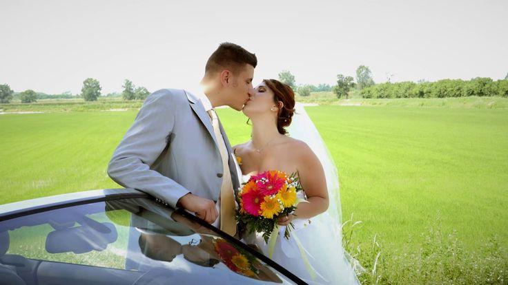 La cerimonia nella splendida Tenuta Isola   #finchesponsornonvisepari #saraheluciano #20giugno2015 #nozzeconsponsor #wedding #matrimonio #sponsorizzazione #yesido #sposa #sposo #sponsor #amore #truelove #bride #groom #flowers