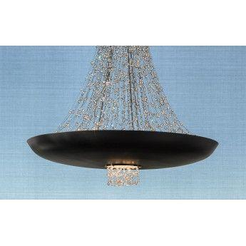 Empire S90 - Masiero - lampa wisząca  abanet.pl #lampy_ekskluzywne #piękna_lampa #nowoczesna_lampa_wisząca  #oświetlenie_kraków #lampy_włoskie #oświetlenie #masiero