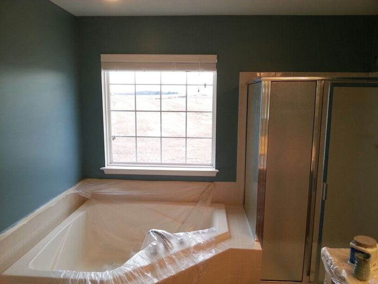 Riverway By Sherwin Williams Applied By Brackens Painting Painting Projects Pinterest