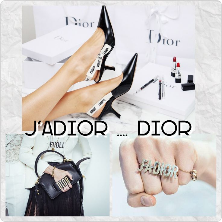 http://www.fashionkama.com/2017/03/jadior-dior-new-spring-must-have.html discover the J'Adior collection designed by Maria Grazia Chiuri for Dior..a real Spring Fashion Must Have #dior #jadore #jadior #style #fashion #fashionblog #fashionblogger