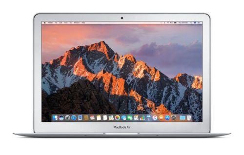 """Macbook Air 13,3"""" APPLE MQD32 128 GB"""