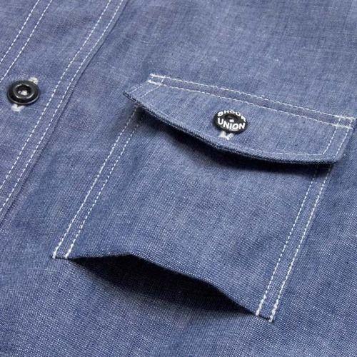 pocket thomas cosh workwear details