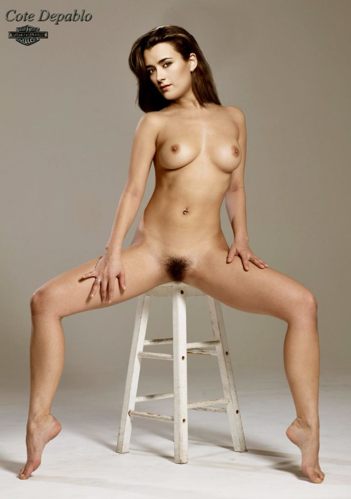 nude photos of ziva