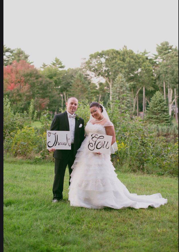 personalized wedding thank you notes%0A Thank you cards idea