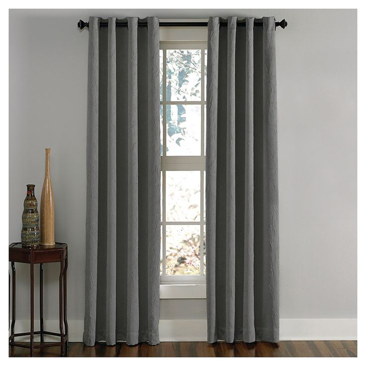1000 Ideas About Room Darkening Curtains On Pinterest