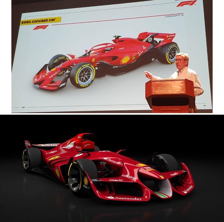 2021 ferrari f1 concept  ferrari f1 ferrari toy car