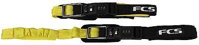 Car Racks 114254: Fcs Bungy Locking Tie Down Straps - New -> BUY IT NOW ONLY: $104.95 on eBay!