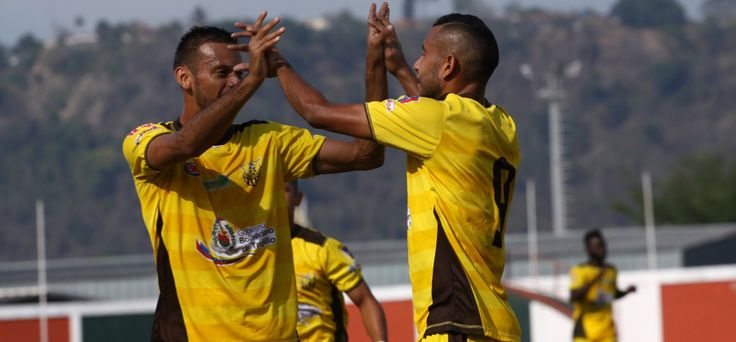 Trujillanos se hizo fuerte en casa ante Portuguesa - Líder en Deportes