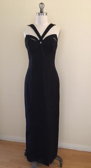 Indecent Proposal Dress Best 25+ Indece...