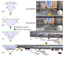 Microsoft Street Slide threatens to eclipse street view rivals