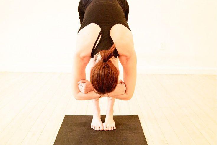 6 Yoga Exercises for Neck  Back Pain   Skinny Mom   Where Moms Get the Skinny on Healthy Living