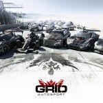 GRID autosport,Games