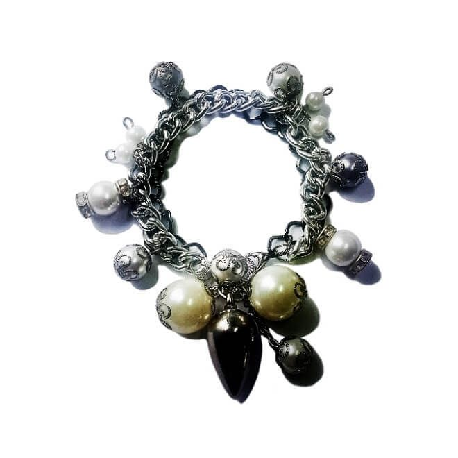 Villain Fashion | Because being awesome makes you a villain!: Bracelet of the Glistening Queen