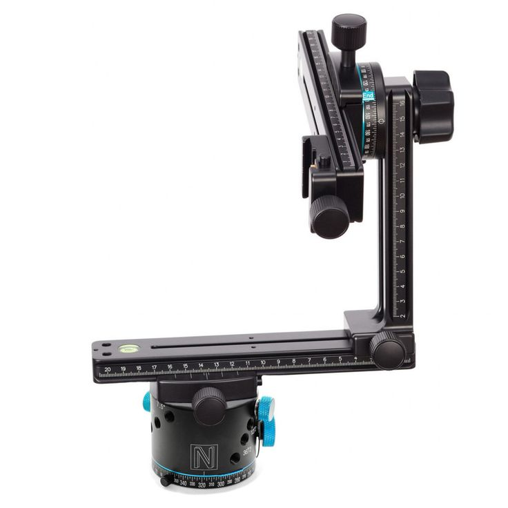Nodal Ninja Ultimate M2 Modular System is the photographers dream come true. It is based on Arca Swiss quick mount system, equipped with RD16-II rotator.