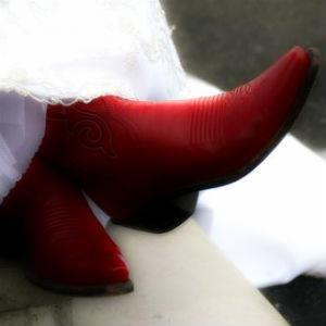 Красные туфли толкование сна