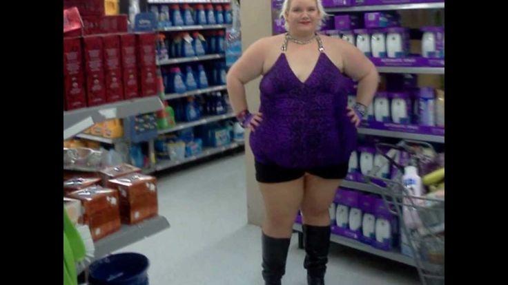 Crazy People of Walmart  Video
