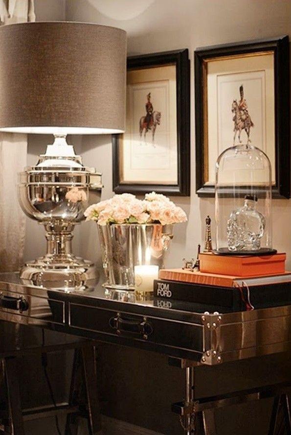 Michele Foyer Art : Best ideas about side table decor on pinterest