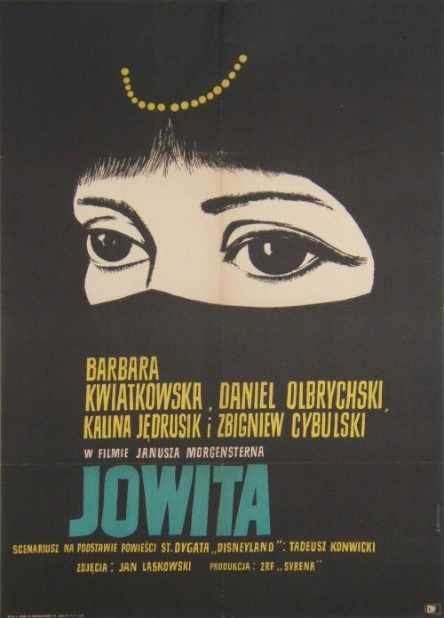 Jowita (1967) - Filmweb